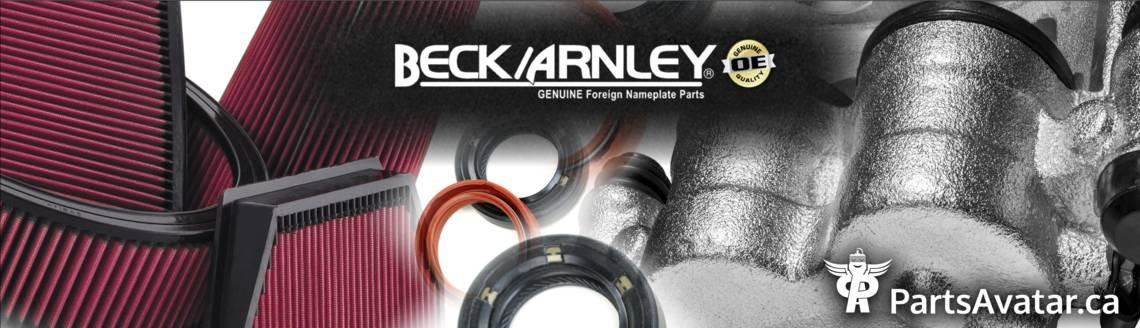 Beck Arnley