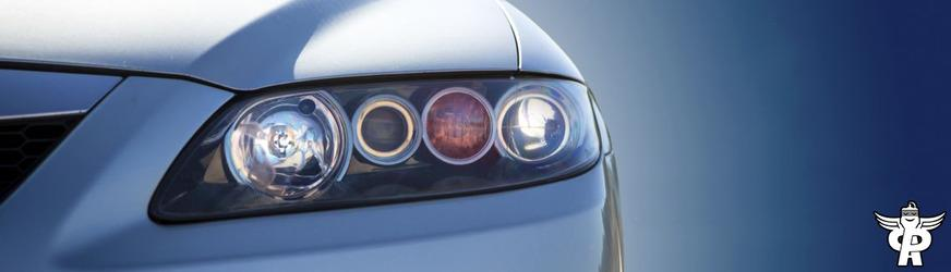 Automotive Lightings