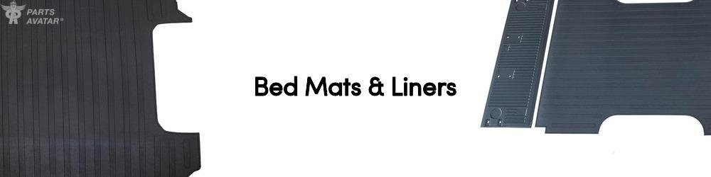 Bed Mats & Liners