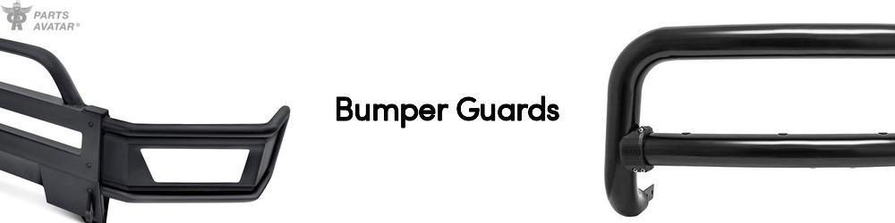 Bumper Guards