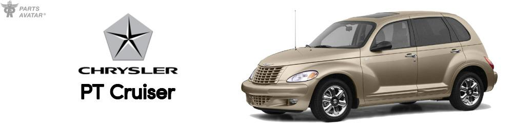 Chrysler PT Cruiser Parts
