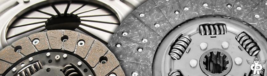 clutch-flywheels