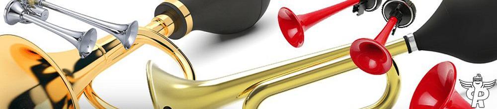 Custom Horns