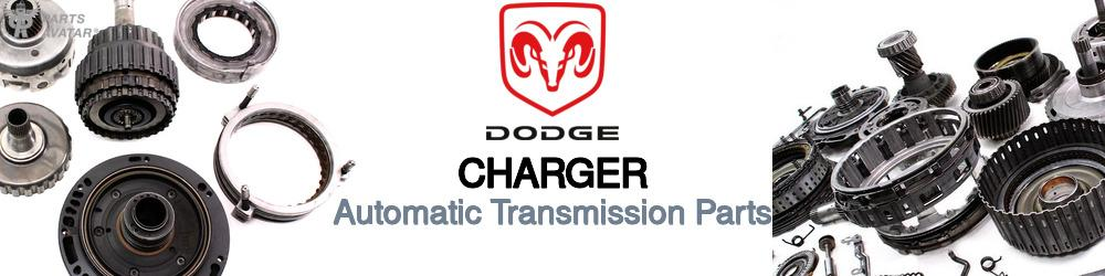 Dodge Charger Automatic Transmission Parts