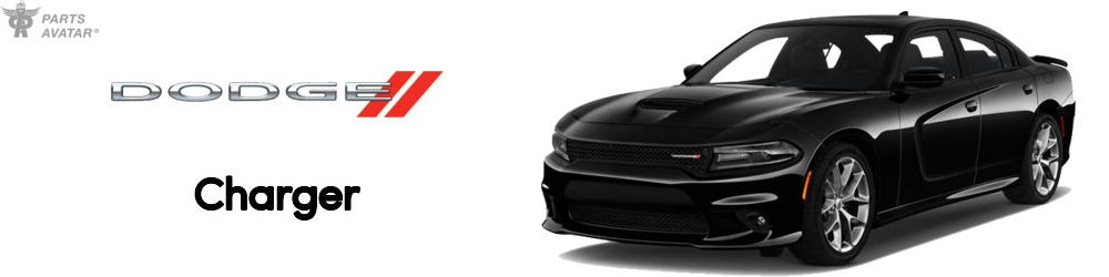 Dodge Charger Parts