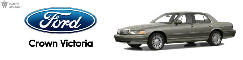 ford-crown-victoria-parts