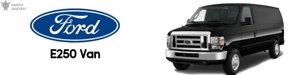 ford-e250-parts
