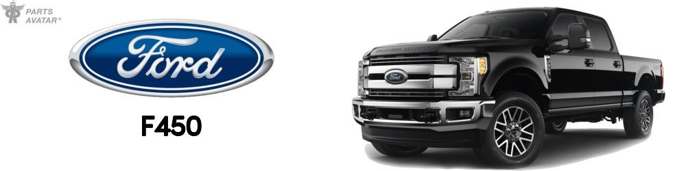 Ford F450 Parts