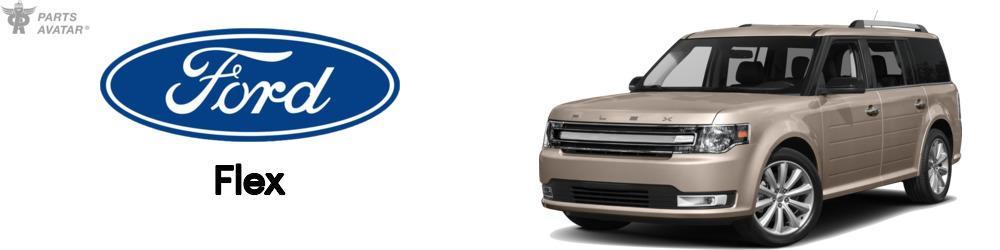 ford-flex-parts
