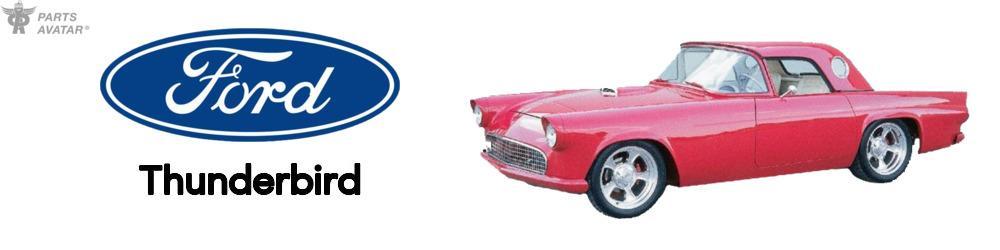 ford-thunderbird-parts