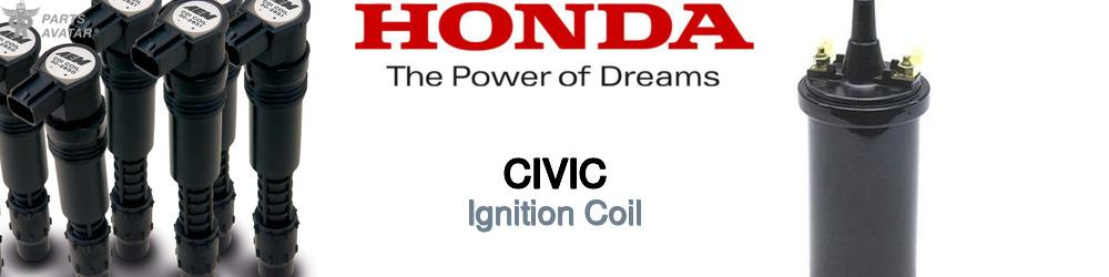 Honda Civic Ignition Coil