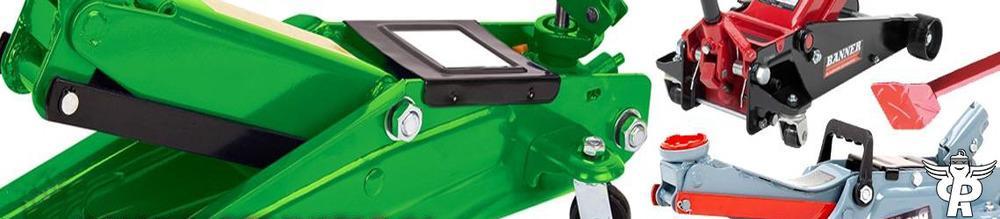 Hydraulic Tools & Equipment