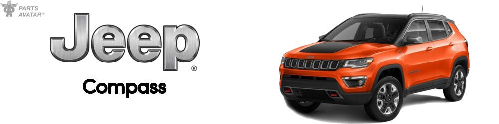 Jeep Truck Compass Parts