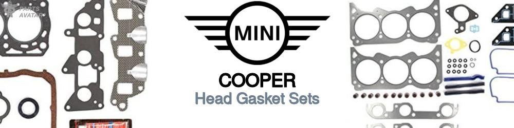 Mini Cooper Head Gasket Sets