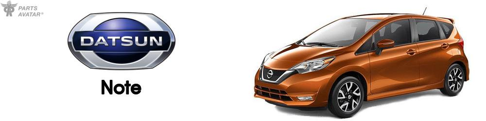nissan-note-parts