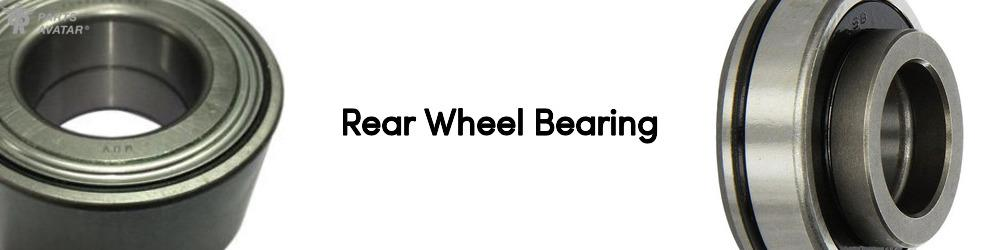 rear-wheel-bearing