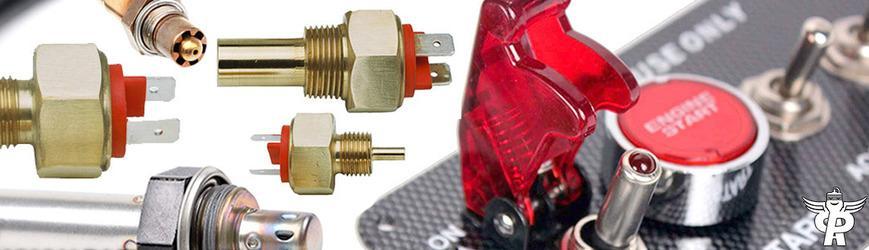 Switches & Sensors