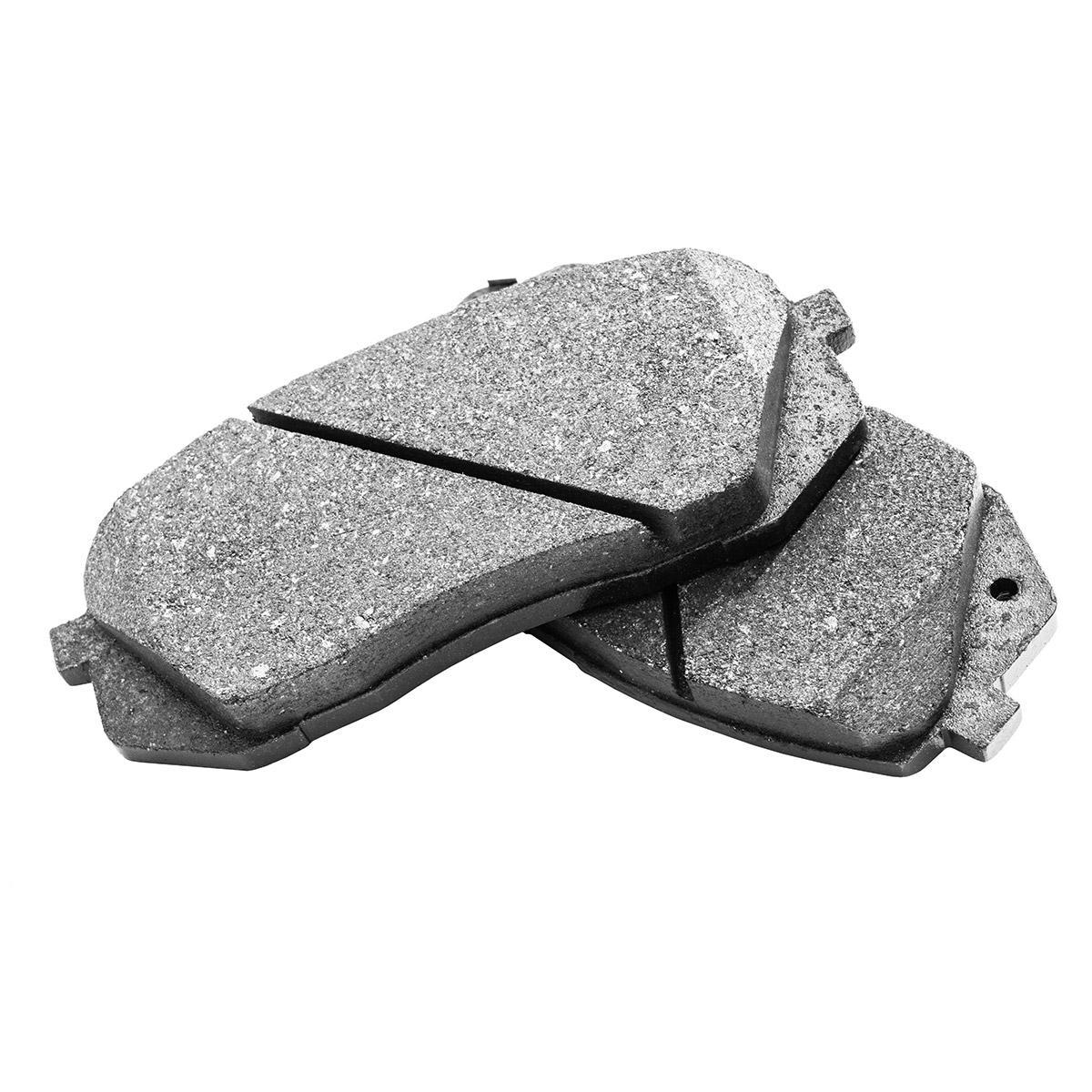 Premium Ceramic Pads by WAGNER