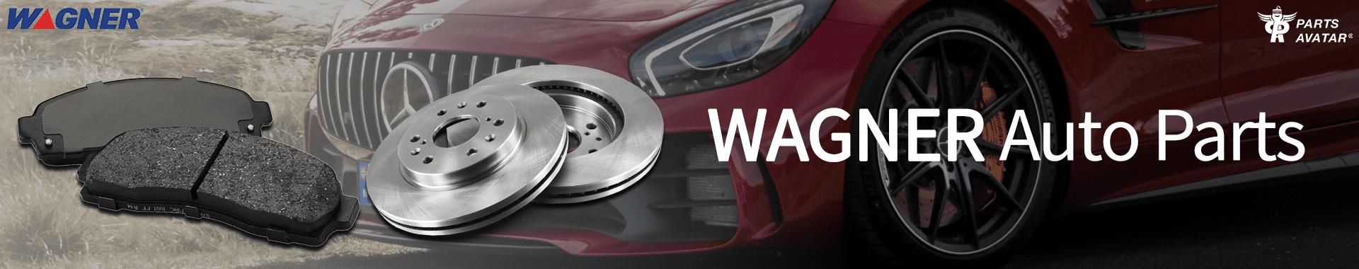 4.2. Wagner Brake Pads