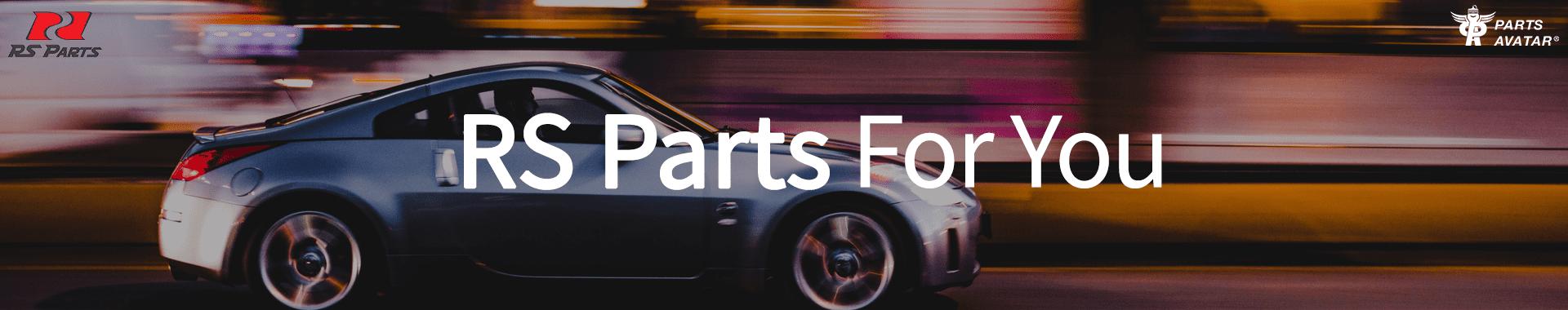 3.4. RS Parts Disc Brake Rotors