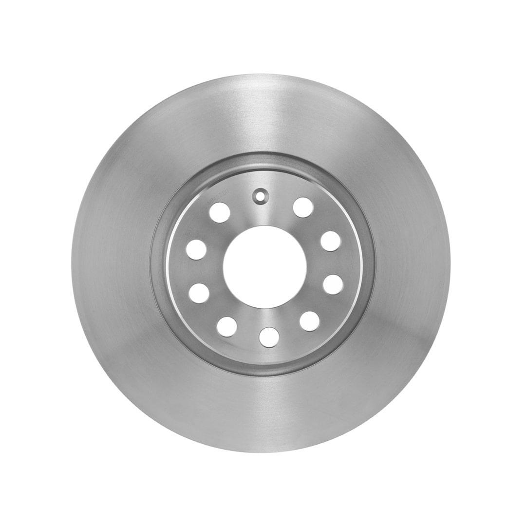 5.4. Aluminum Brake Rotors