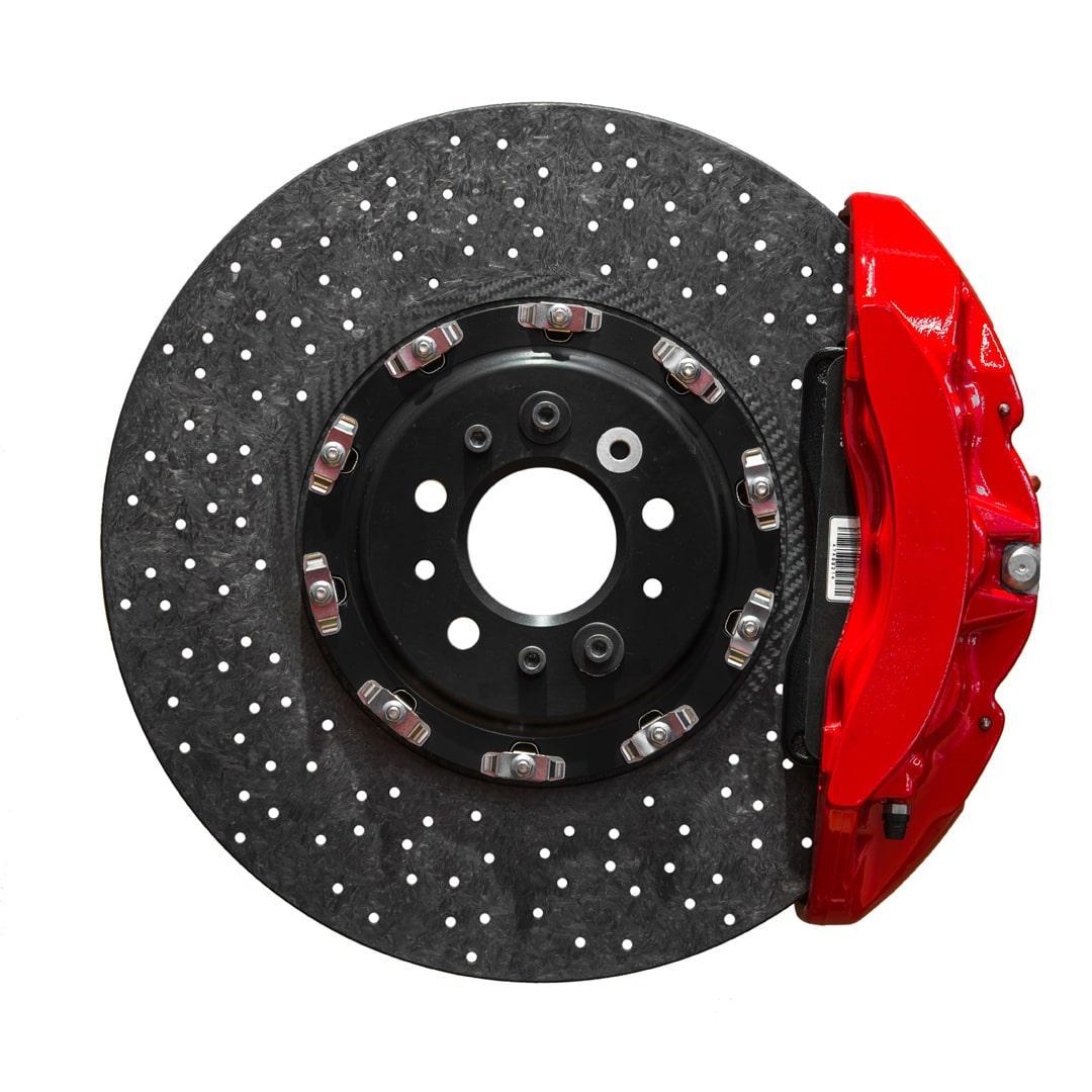 5.6. Ceramic Brake Rotors