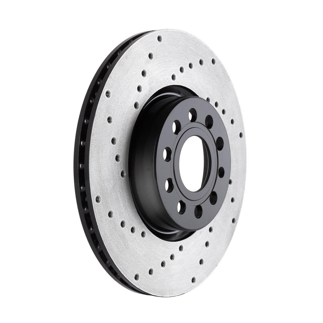 5.5. High Carbon Brake Rotors
