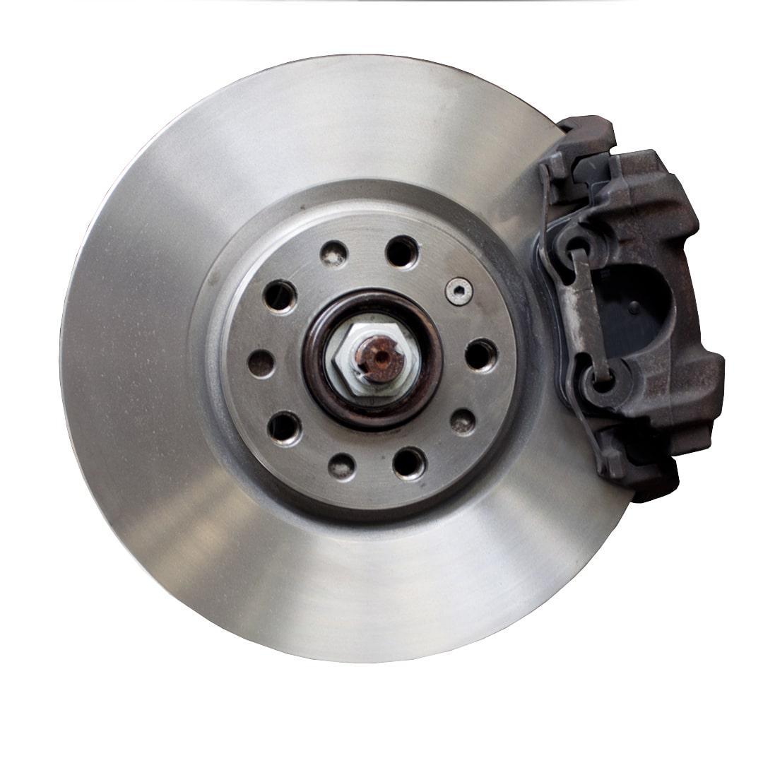 5.2. Steel Brake Rotors