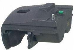 Rear Left Caliper With Pad
