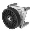 Air Conditioning By Pass Pulley