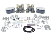 Carburetor Kits and Parts