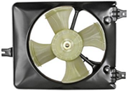 Condenser Fan Assembly