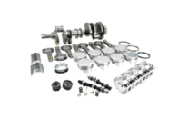 Pistons, Oil Pumps & Block Parts
