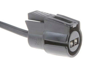 PIGTAIL CONNECTOR-AC SWITCH