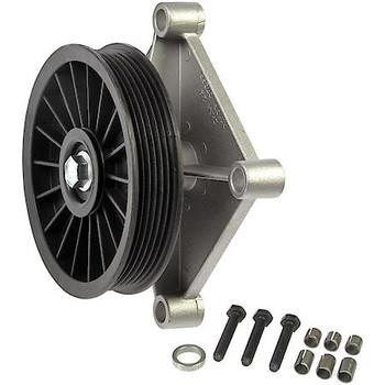 Air Conditioning Bypass Pulley by Dorman