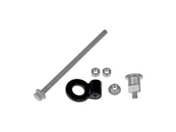 Drive Belt Idler Pulley Adjustment Bolt Kit