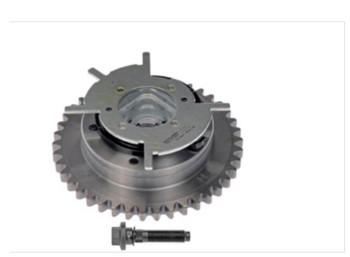 Camshaft Phaser - Variable Timing Camshaft Gear