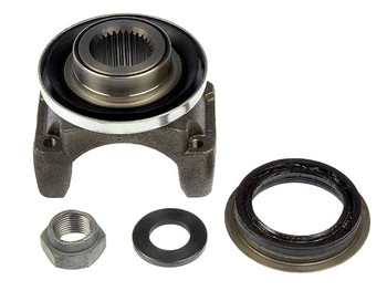 Differential Yoke including Seal and Pinion Nut