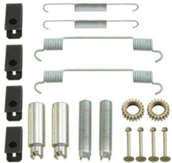 Parking Brake Hardware Kit by Dorman