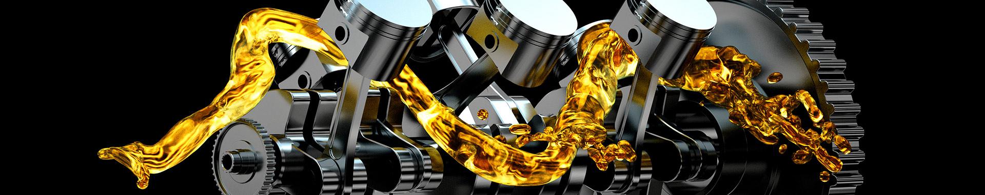 Lack Of Or Bad Engine Oil