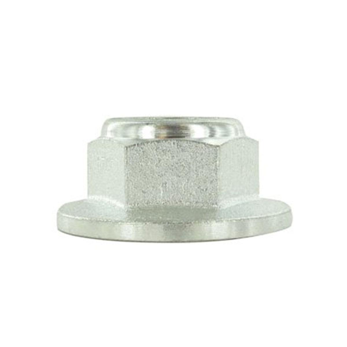 Wheel Axle Nut