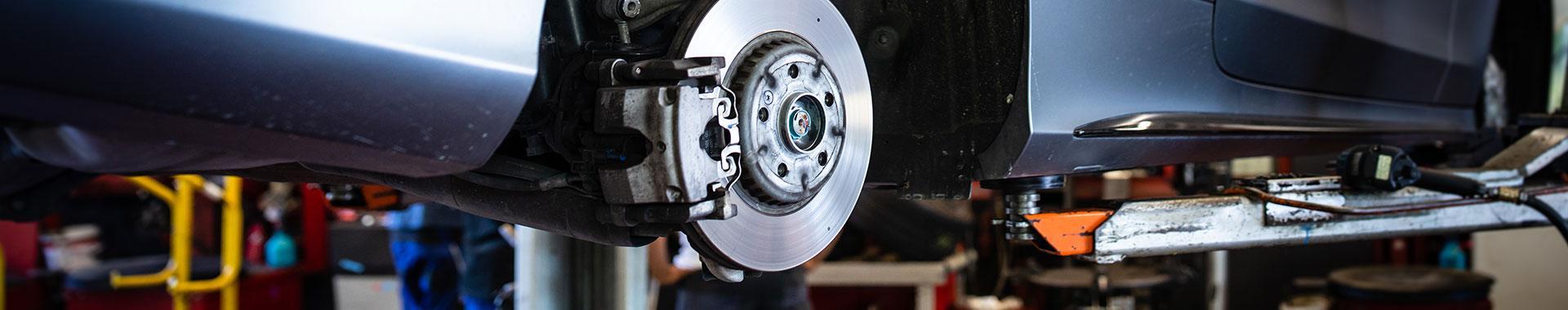What Happens When A Wheel Bearing Fails?
