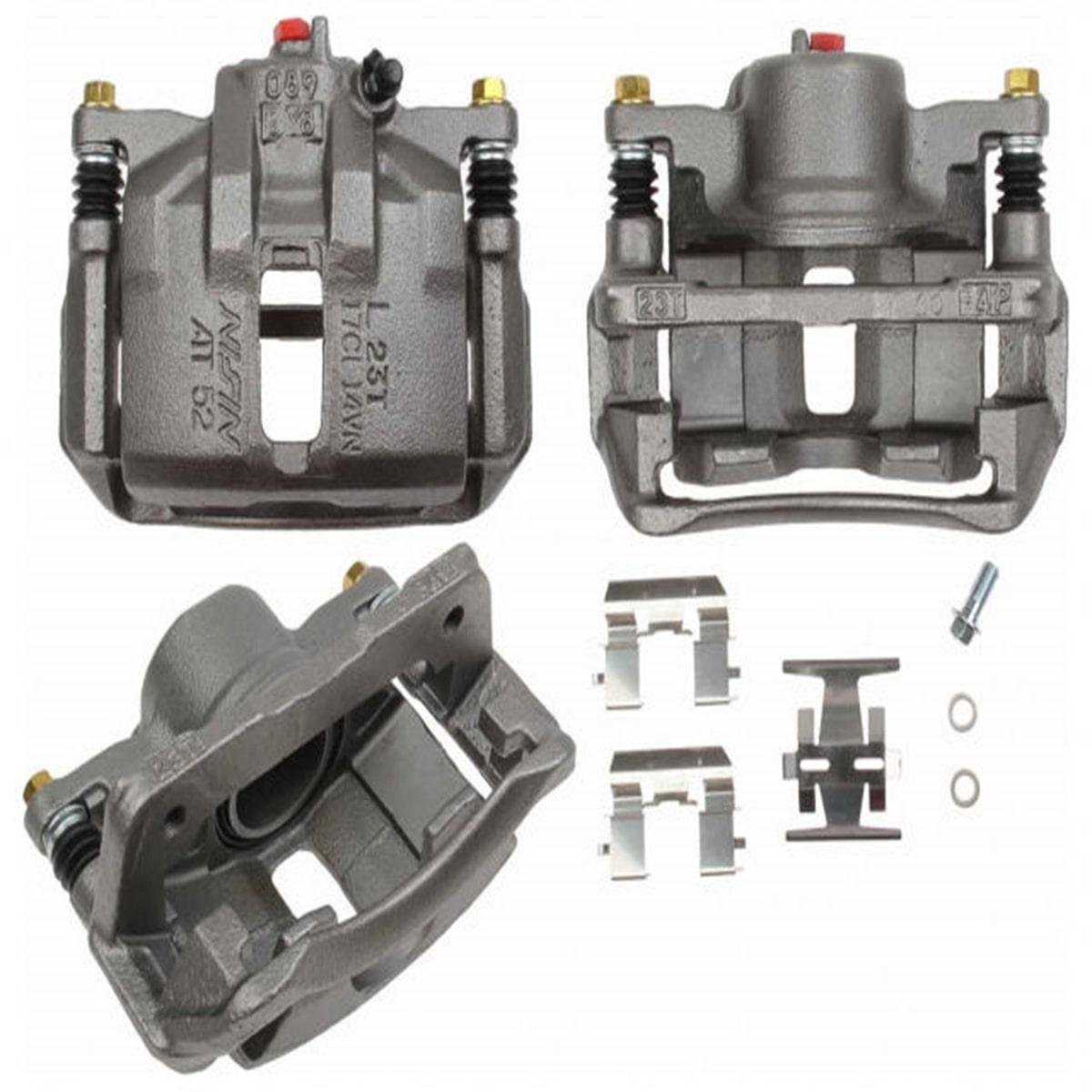 Brake Callipers and Parts