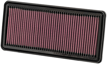 K&N Oil Filter - Automotive Oil Filters