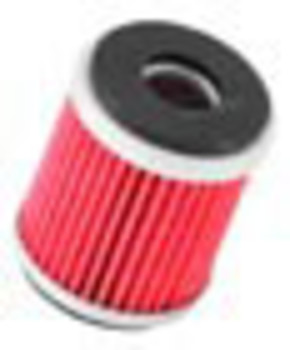 K&N Washable / Reusable Billet Automotive Oil Filters