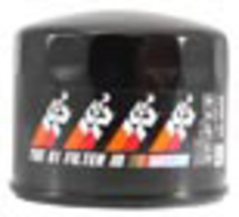 K&N Cartridge Automotive Oil Filters