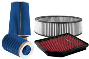 Air Filters by Vehicle Manufacturer