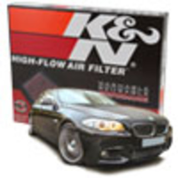 Cabin Air Filters by Vehicle Manufacturer
