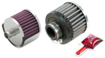 Crankcase Vent Air Filter-Breather Filters