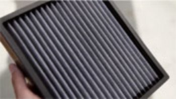 Washable Cabin Air Filters